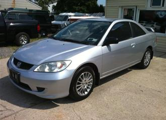 Car Information: Price: $2,200.00. Miles: 74387. Body Style: Coupe Ext.  Color: Silver Int. Color: Black Number Doors: Two Door. Engine Type: 4  Cylinder